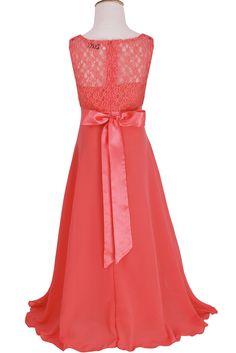 62b5b6335377 25 Best Formal Dress for Little Lady images