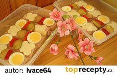 Pudding, Party, Desserts, Food, Author, Tailgate Desserts, Deserts, Custard Pudding, Essen