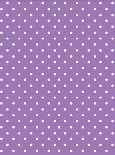 wallpaper purple polka blue - photo #11