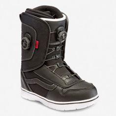 Vans Aura Snowboarding Boots