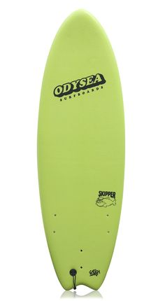 """Catch Surf Odysea Skipper Fish Foam Surfboard 5'6"""" I think this is the size I would want."""