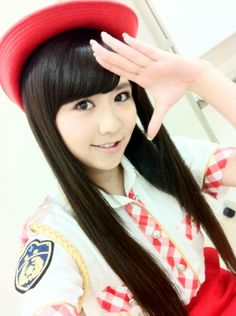 逮捕しちゃいます。  | 佐藤すみれオフィシャルブログ「すみれ型ウイルス」 http://ameblo.jp/satosumire/entry-11391325242.html