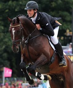 Jock Paget Cleared from Doping Charges: Set for WEG