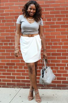 Chic and classic