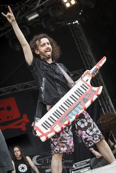 Alestorm concert is definitely on the to do list.