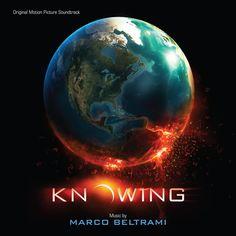 Knowing by Marco Beltrami