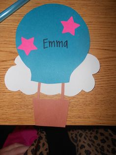 My first official door decs as a RA! I made them all different colors with different shapes and designs and stuff on the balloon part. I hope my ladies and staff like them! So far the response has been good (: Heres to hopefulness!