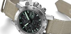 Forget Panerai, check out the American made Kobold watches.