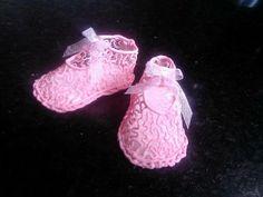 Cute sweet shoes. Sugar, sugar, sugar.....