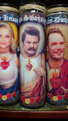 """Candles for Your Shrine 