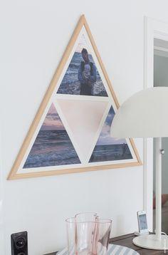 Pastel living room, Maan and dad via Whitewall | Enigheid