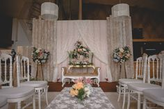 Wedding Decorations, Table Decorations, Dream Wedding, Wedding Stuff, Wedding Ideas, Backdrops, Table Settings, Engagement Ideas, Kebaya