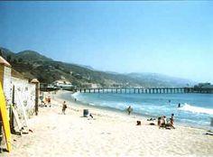 The Best North American Beginner Surf Spots Malibu Pier, Malibu Beaches, Sandy Beaches, California Surf, Southern California, Hawaii Surf, Folly Beach, Learn To Surf, Surf City