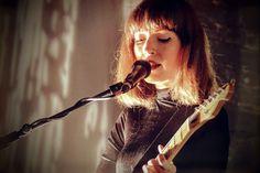 Elena Tonra, Daughter Band, Concert, People, Concerts, People Illustration, Folk