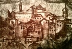 Carboncino,Il paese