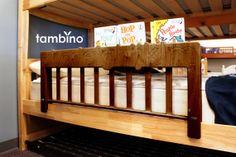19 New Tambino Bed Rail