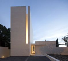 The same house in Catalonia, Spain                    Igualada N1 - Explore, Collect and Source architecture