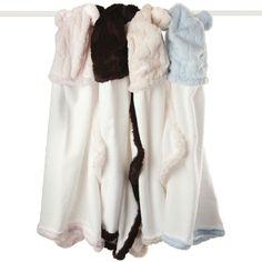showermewithlove.com Chenille Towel