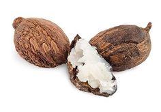 Shea boter beschermt tegen uitdrogen en maakt de huid zacht en soepel.