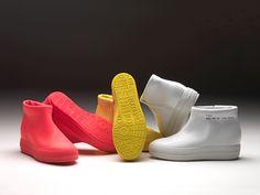 Architect designed sneakers: C O O L
