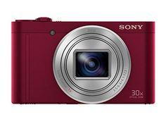 Shop for Sony Digital Compact High Zoom Travel Camera With 180 Degrees Tiltable Lcd Screen Mp, 30 X Optical Zoom, Wi-fi, Nfc) - Red. Starting from Choose from the 3 best options & compare live & historic camera digital prices. Wifi, Monitor, Camera Deals, Point And Shoot Camera, Zeiss, Zoom Lens, Still Image, Selfies, Shopping