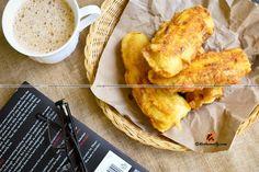 Pazham Nirachathu, Kerala style Stuffed Banana Roast
