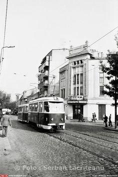 Bucharest Romania, Timeline Photos, Las Vegas, Nostalgia, Cinema, Street View, Places, Buildings, Memories