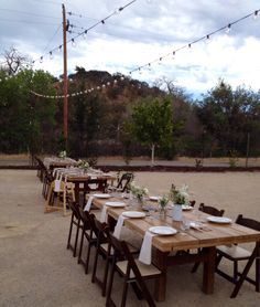 Cass Winery Wedding Paso Robles, CA