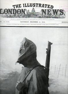 The Illustrated London News, December 11th, 1915.