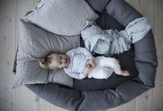 Myspöl Graphite Grey, 120 cm, kollektion NG Baby Mood. | Källa: Anna Kubel