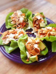 Lettuce Leaf Tacos — KidneyBuzz