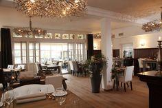 Restaurant - Hotel Riche Boxmeer