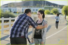Vanessa Marano as Bay Kennish
