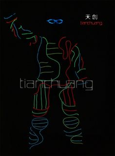 4bfd431c03b Fiber Optic light costumes jumpsuit Contacts  alma.zhang aliyun.com whats  app  0086 139 7582 6017