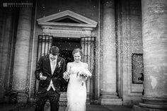 Congratulations to Veronika and Yann!! Civil weddding in Rome! www.weddingsinrome.com