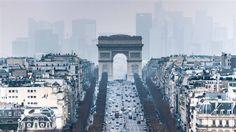 Arc De Triomphe De Ltoile Mac Wallpaper Download | Free Mac Wallpapers Download