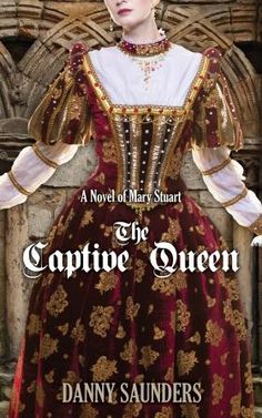 The new historical saga The Captive Queen: A Novel of Mary Stuart is finally available in print and digital copies. Follow the Queen of Scotland along with her devoted lady-in-waiting, and let yourself be carried away by the story of these two unique women with extraordinary fates. As you flip the pages of this surprising historical novel, get ready to experience a vast array of emotions. A memorable period of Scottish history awaits you in The Captive Queen: A Novel of Mary Stuart.