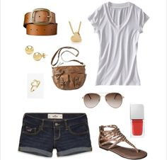 Polyvore creation by moi