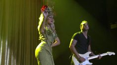 Scarlett James - Promo Reel - 2011  Amazing burlesque performer!