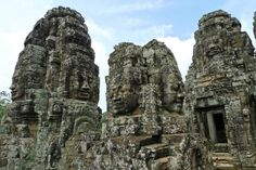 Angkor, Cambodia I'm going there in the fall ! oh yeah!