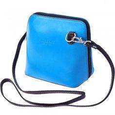 New LaGaksta Small Flat Handmade Italian Leather Crossbody Bag online. Find the perfect Hammitt Handbags from top store. Sku pbdl76538mwkb79000