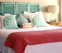 Use Accessories to Create Kid's Room Theme {Beach} | KidSpace Interiors