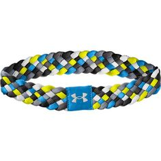 under armour headbands | ... Apparel Womens Apparel Under Armour® Womens Multibraided Headband