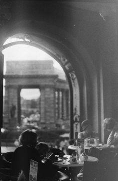 Paris - by dima