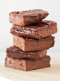 Gluten Free Vegan Brownie