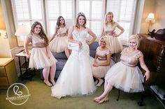 Pink Wedding Colors: Oxnard Wedding, Jessica +Chris, Oxnard, CA - Russell Gearhart Photography - www.gearhartphoto.com