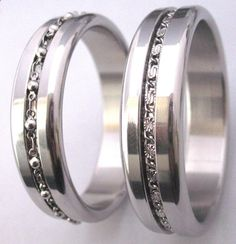 Stainless steel Cock Ring. 2 Sizes. Beautiful Christmas Present for HIM  HER. Male Premature Ejaculation Prevent by Dmi3j on Etsy www.etsy.com/...
