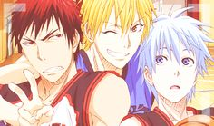 Future [ Prince!Kise Ryouta x Knight!Reader ] 5|30 by ...