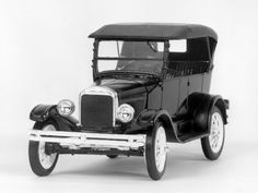 1927 Model T Ford