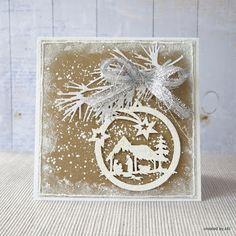 Kartki świąteczne po raz siódmy